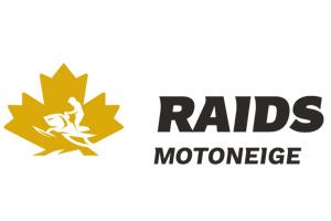 Raids Motoneige